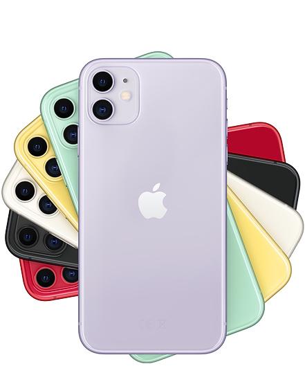 iPhone 11 в рассрочку — где купить