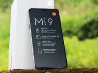 Xiaomi Mi 9 в рассрочку без дополнительных услуг в Связном